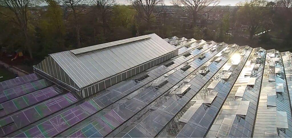 KweekZon Haarlem zonnepanelen cooperatie